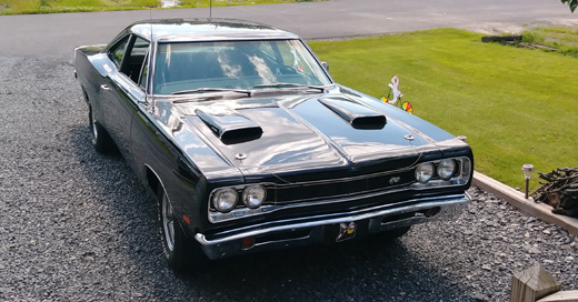 1969 Dodge Super Bee By Chester Pratt Image 3