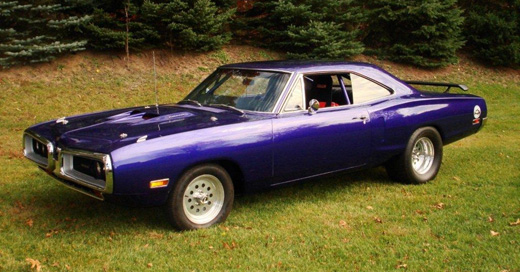 1970 Dodge Super Bee By Mark Kent Image 2