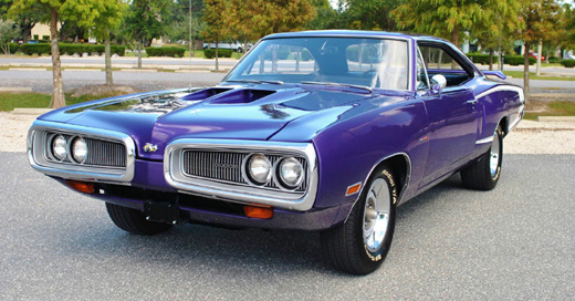 1970 Dodge Super Bee By Pat Garvey Image 1