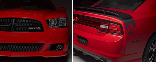Charger SRT Super Bee.
