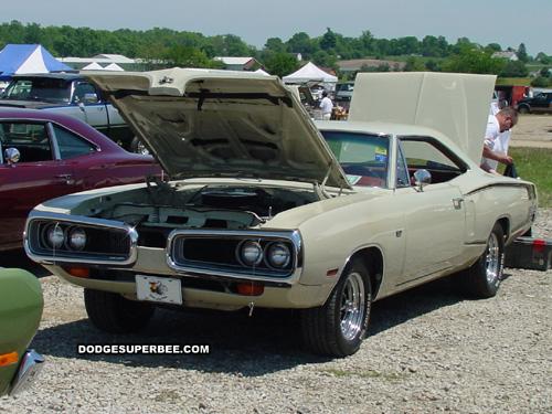 1970 Dodge Super Bee Image 31