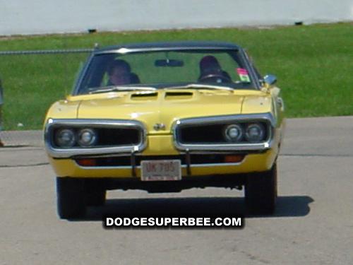 1970 Dodge Super Bee Image 29