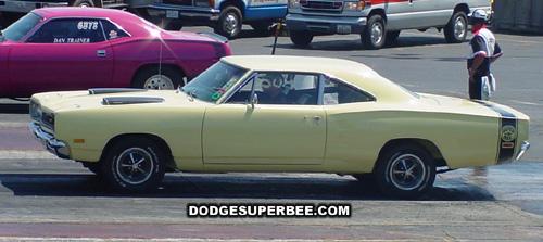 1969 Dodge Super Bee Image 30