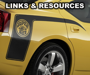Dodge Super Bee Links And Resources