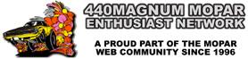 Mopar Enthusiast Network